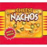 APW Wyott 21770100 Replacement Hot Cheese Nachos Transparency