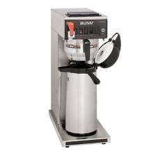 BUNN® CWTF35-APS Automatic Airpot Coffee Brewer w/ Gourmet Funnel