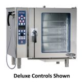Alto-Shaam 10-10ESI/S Convection Oven / Steamer with Simple Controls