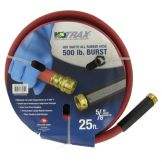 NoTrax® 724-546 25' Hot Water Hose