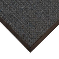 Apex 4468-435 Water Master® 3' x 5' Charcoal Carpet Floor Mat