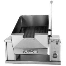 Vulcan VECTS12 Electric 12 Gallon Countertop Braising Pan