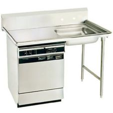 "Jackson DTU-U60-48R 48"" Right Installation Undercounter Dishtable"