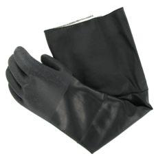 """Ansell 19-026/214023 Heat Resistant 26"""" Neoprene Gloves - Pair"""