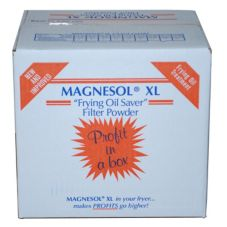 Dallas Group 700162 Magnesol® XL Fryer Filter Powder - 1 / CS