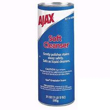 Ajax® 11904290 21 Oz. Soft Powder Cleanser - 30 / CS
