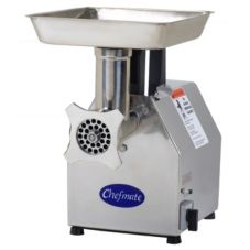 Globe Food #12 Head Size Chefmate® Meat Chopper