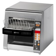Star® Mfg. QCSe2 Conveyor Toaster w/ 800-Max Slices per Hour