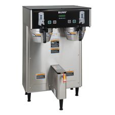 BUNN® 34600.0004 DBC-0004 BrewWISE Brewer for ThermoFresh Servers