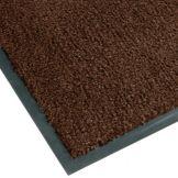 NoTrax® 4468-173 Atlantic Olefin® 2' x 3' Dark Toast Floor Mat