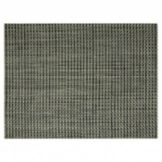 "Front Of The House® Olive 16"" x 12"" Basketweave Placemat"