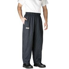 Chefwear® 3500-31 Large Matrix Ultimate Chef Pants