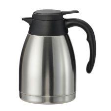 Service Ideas PWLA121 Steelvac™ 1.2 Liter Carafe - 6 / CS