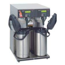 BUNN® 38700.0013 AXIOM™ Twin APS Airpot Coffee Brewer