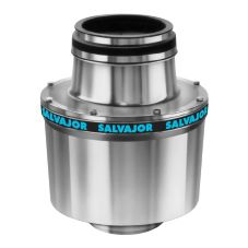 Salvajor 1.5-HP Basic Unit Food Waste Disposer