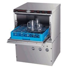 CMA Dishmachines Energy Mizer Undercounter Glass Washer