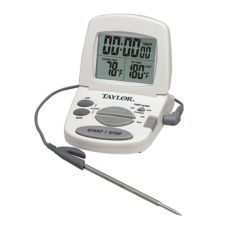 Taylor Precision 1470N Digital 32 - 392°F Cooking Thermometer