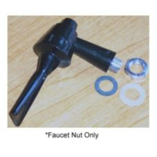 West Bend / Regalware KP13NT022 Faucet Nut For Coffee Makers