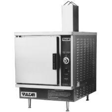 Vulcan Hart VSX5G Countertop Gas 1-Compartment Convection Steamer