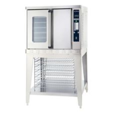 Alto-Shaam ASC-4E/E Platinum Series Electric Half-Size Convection Oven