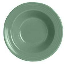 Steelite B074P314 Tiffany Palm Leaf 5 Oz. Grapefruit Dish - 12 / CS