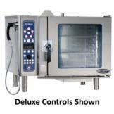 Alto-Shaam® 6-10ESG/STD Combitherm® Gas Oven / Steamer