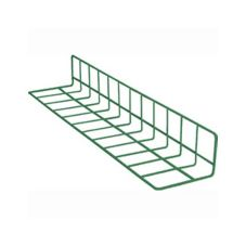 "Win-Holt® DIV-2864-GR Green Wire 28 x 64"" Case Dividers"