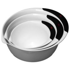 OXO International 3 Piece Mixing Bowl Set