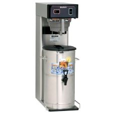 BUNN® 3 Gal. Automatic Quickbrew Iced Tea Brewer w/ TD4T Dispenser