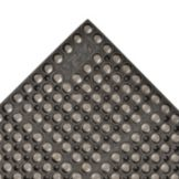 NoTrax® 182-998 Medium Black San-Eze® Mat