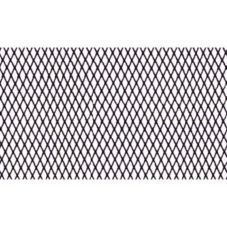 Tomlinson 1032818 Chefs Edge® 2' x 40' Black Shelf Liner