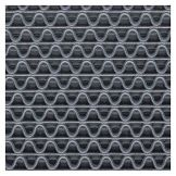 3M™ Nomad™ Gray 3 x 5 Ft. Medium Traffic Scraper Matting