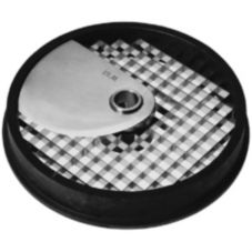 "Piper W20-5 29/32"" Cut Size Dicing Disc For GFP500 Vegetable Cutter"