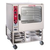 Blodgett Electric Counter / Stand Combi Boilerless Single Oven Steamer