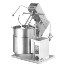 Cleveland Range MKET20T Table Top Electric 20 Gallon Kettle / Mixer