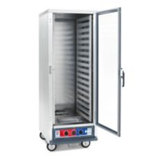 Metro® C519-CFC-L Non-insulated Proofing / Holding Cabinet