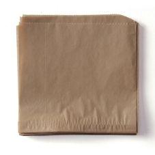 """Clipper Mill 4-TS4010 12"""" Brown Tissue Liner - 1000 / CS"""