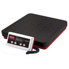 Rubbermaid® FG404088 Digital 400 Lb. Receiving Scale