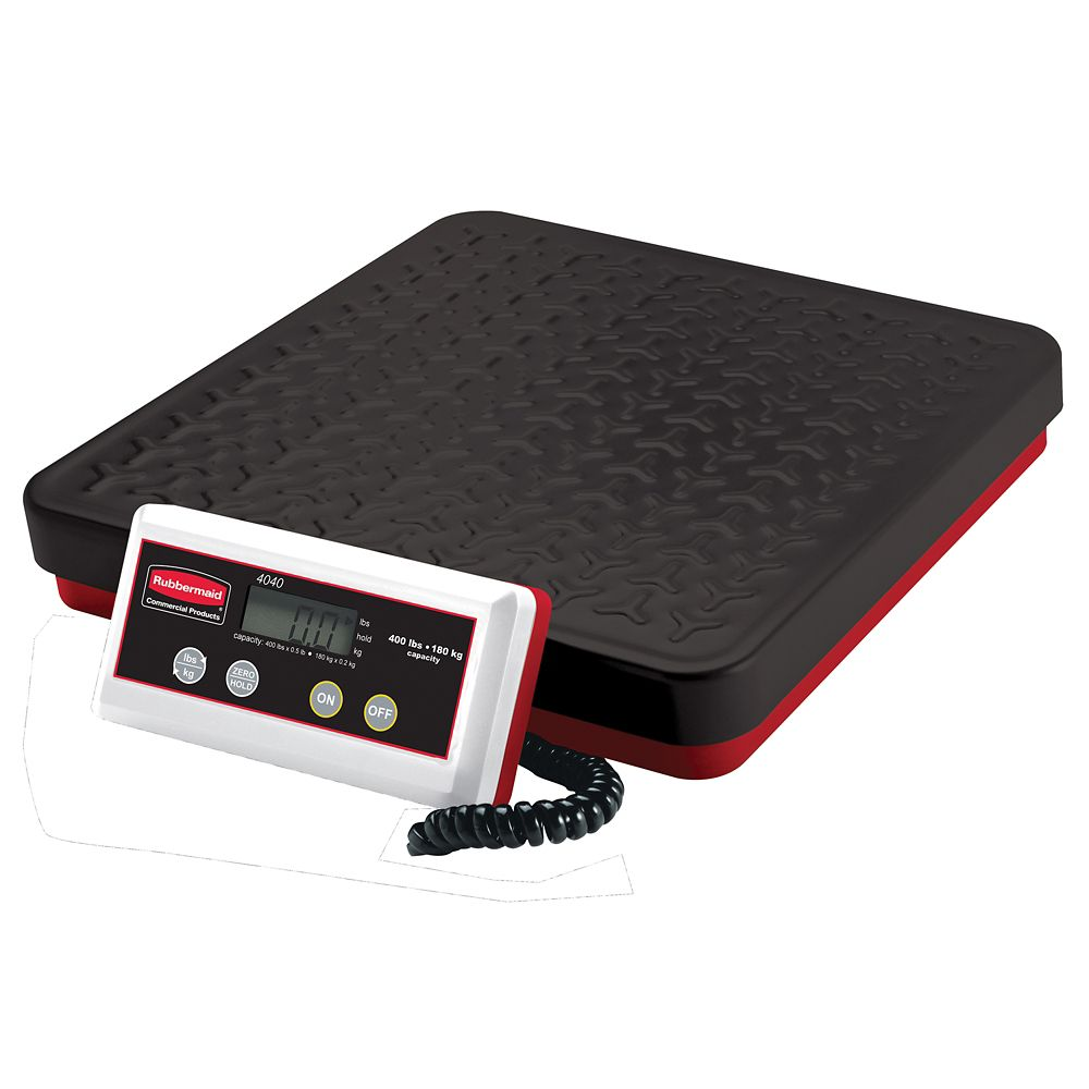 Rubbermaid Digital 400 Lb. Receiving Scale at Sears.com