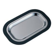 Service Ideas Thermo-Plate™ Complete Rectangular Platter Set