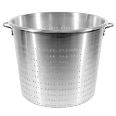 Town Food Service 38013 36 Qt. Vegetable Container