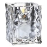 Sterno Products® 80138 Clear Ice Cube Lamp