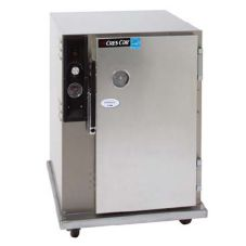 CresCor H-339-X-188C Undercounter Mobile Heated Insulated Cabinet