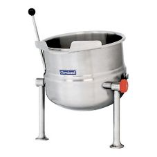 Cleveland Range Direct Steam 10 Gallon Table Top Kettle