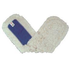 "Rubbermaid® FGK15500WH00 Kut-A-Way® White 36"" Dust Mop"