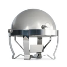 Vollrath® 46530 Orion® Retractable Round 6 Qt. Chafer