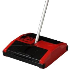 3M™ 6000 Large Red Floor Sweeper