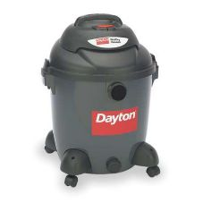 Dayton 3VE20 12 Gallon Wet / Dry Vacuum