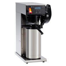 BUNN® 38700.001 AXIOM® Dual-Voltage Airpot Brewer with LCD