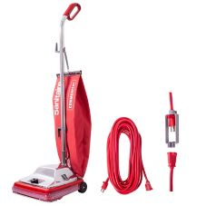 Eureka SC886E Sanitaire® Quick Kleen Vacuum with Vibra-Groomer II